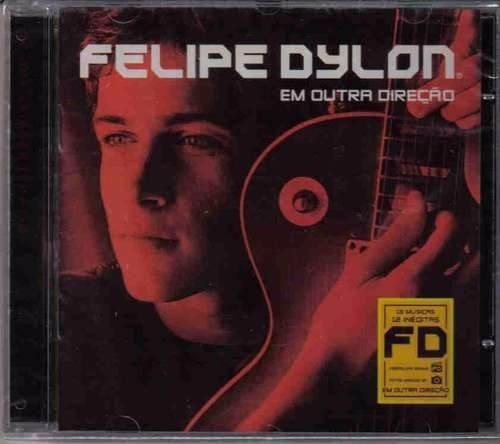 felipe dylon cd em outra direção