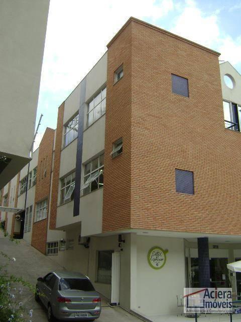 félix office - félix office - sala bem localizada, excelente infraestrutura!! - sa0072