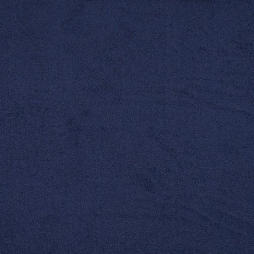 felpa para toalla liso azul marino