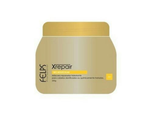 felps xrepair mascara 250gr