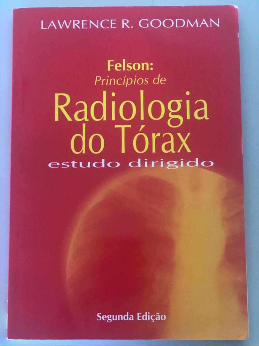 felson radiologia torax
