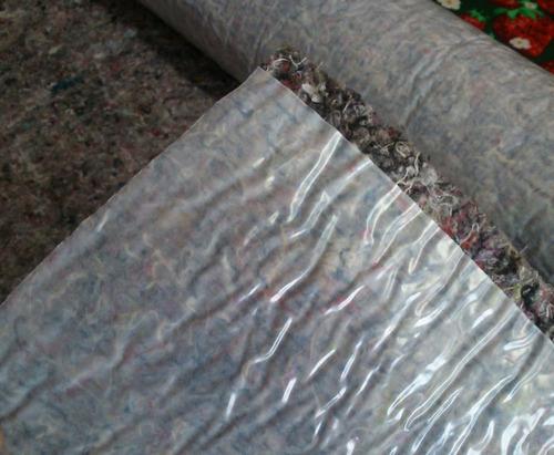 feltro adesivado para assoalho - protetor carpete automotivo
