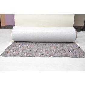 Feltro Adesivo Assoalho- Protetor Carpete Automotivo 5 Mts