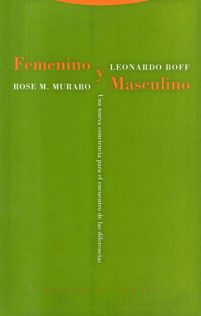 Libro de Boff