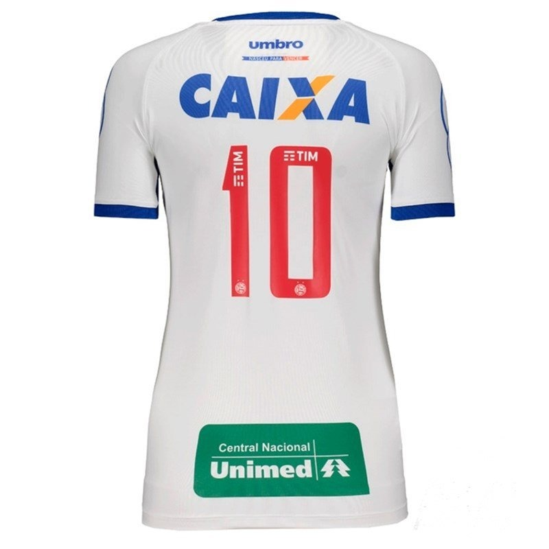 d10c6be41d Camisa Umbro Feminina Bahia Of.1 2016 3h0017 - Branco E Azul - R ...