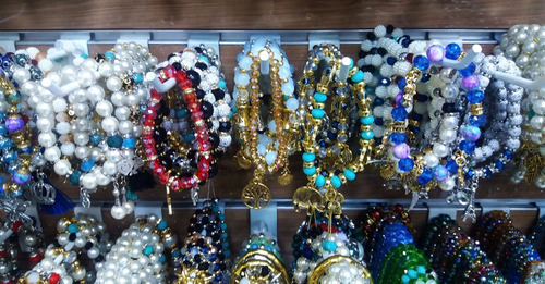 feminina bijuteria pulseiras