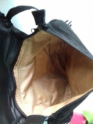 feminina camurça bolsa