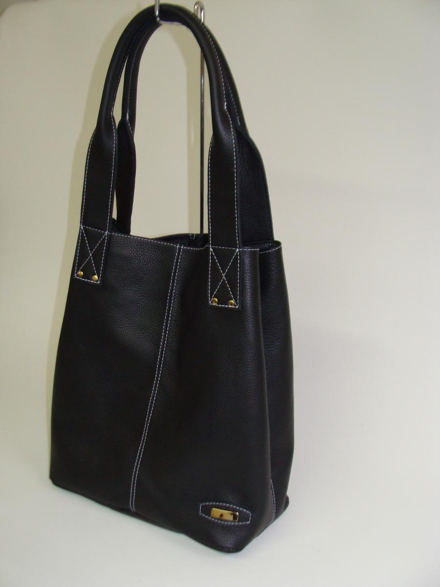 c8462c222 Carregando zoom... bolsa feminina em couro legitimo direto da fabrica  promoção