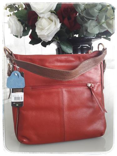 5f53f3b19 feminina couro bolsa. Carregando zoom... bolsa feminina tiracolo em couro  legítimo liquidação