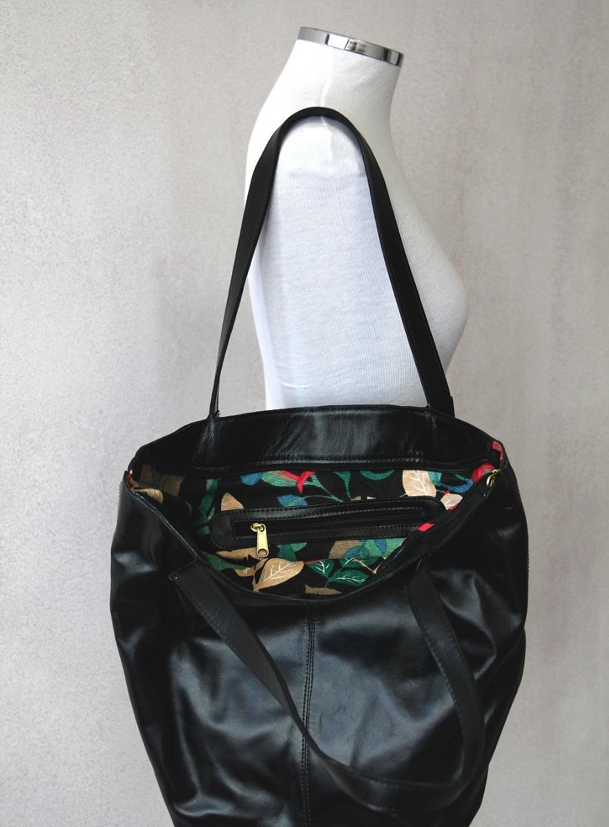 373bd3313 Carregando zoom... bolsa feminina grande de couro legítimo ombro tote sacola