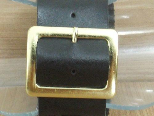 feminina couro pulseira bracelete