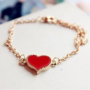 feminina jóia pulseira