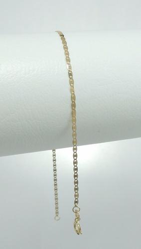 feminina ouro pulseira