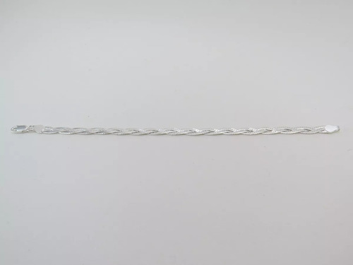 feminina prata pulseiras