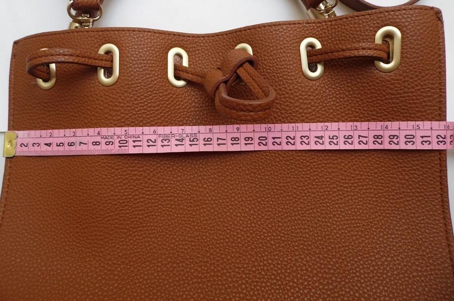 ca2d4c8c2 Bolsa Feminina Zara, Tamanho Médio, Cor Marrom - R$ 80,00 em Mercado ...