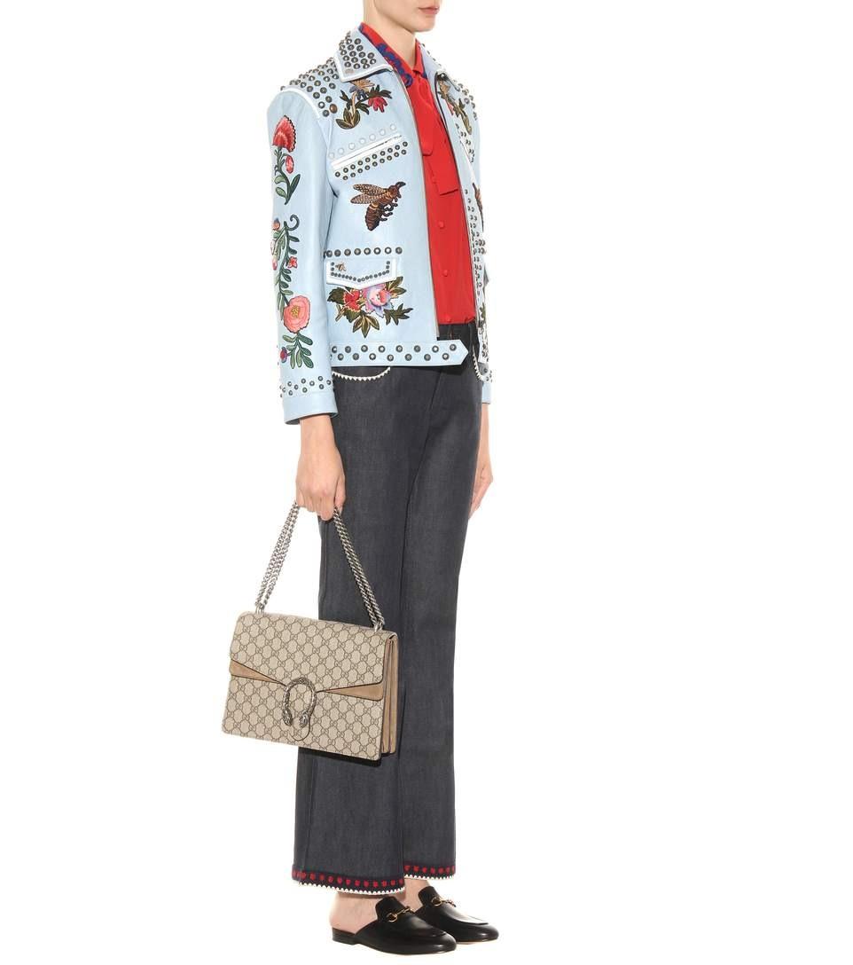 51b4fe479 Carregando zoom... bolsas femininas dionysus marca gucci creme mega oferta.