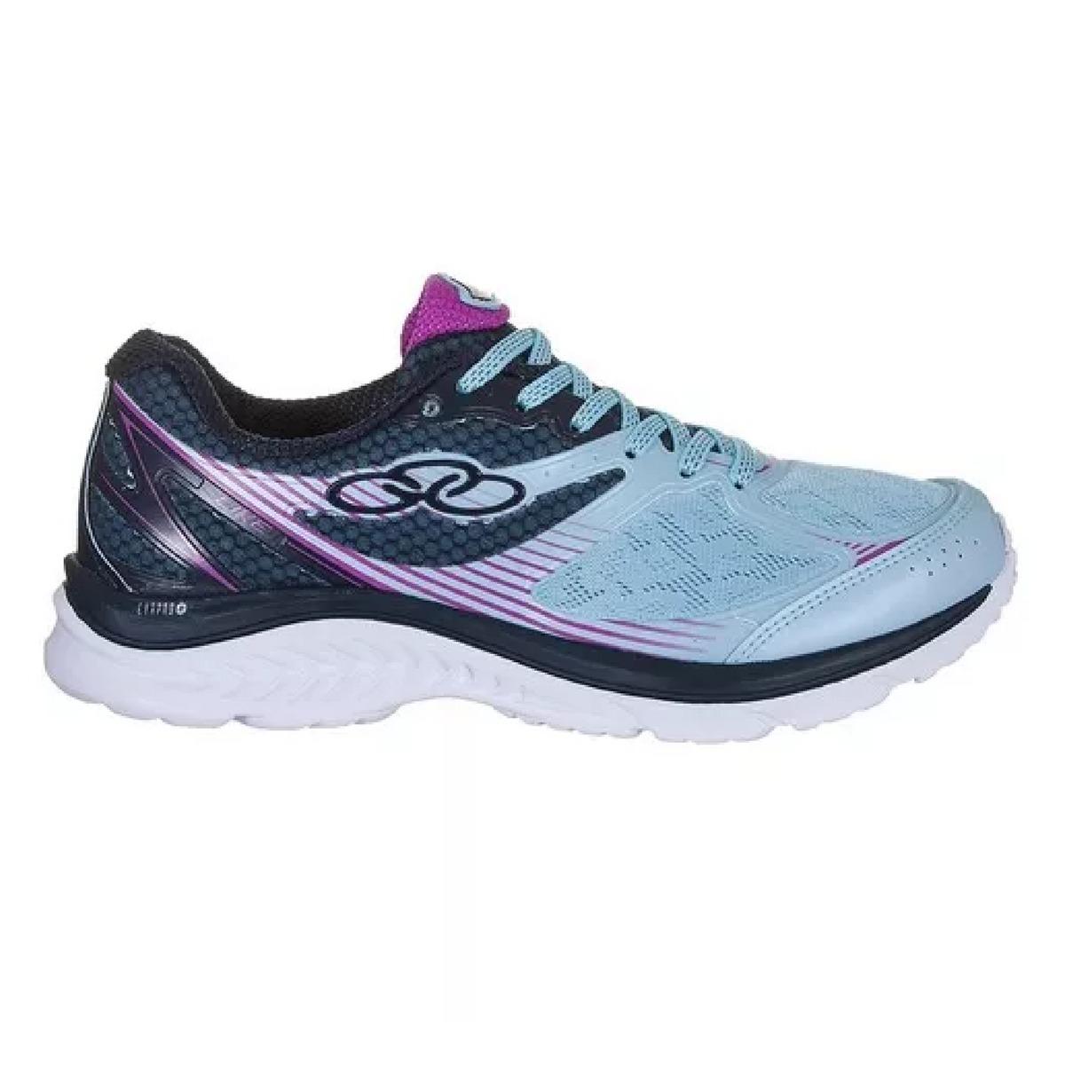 26f4365817c Carregando zoom... tenis olympikus feminino barato corrida caminhada  academia