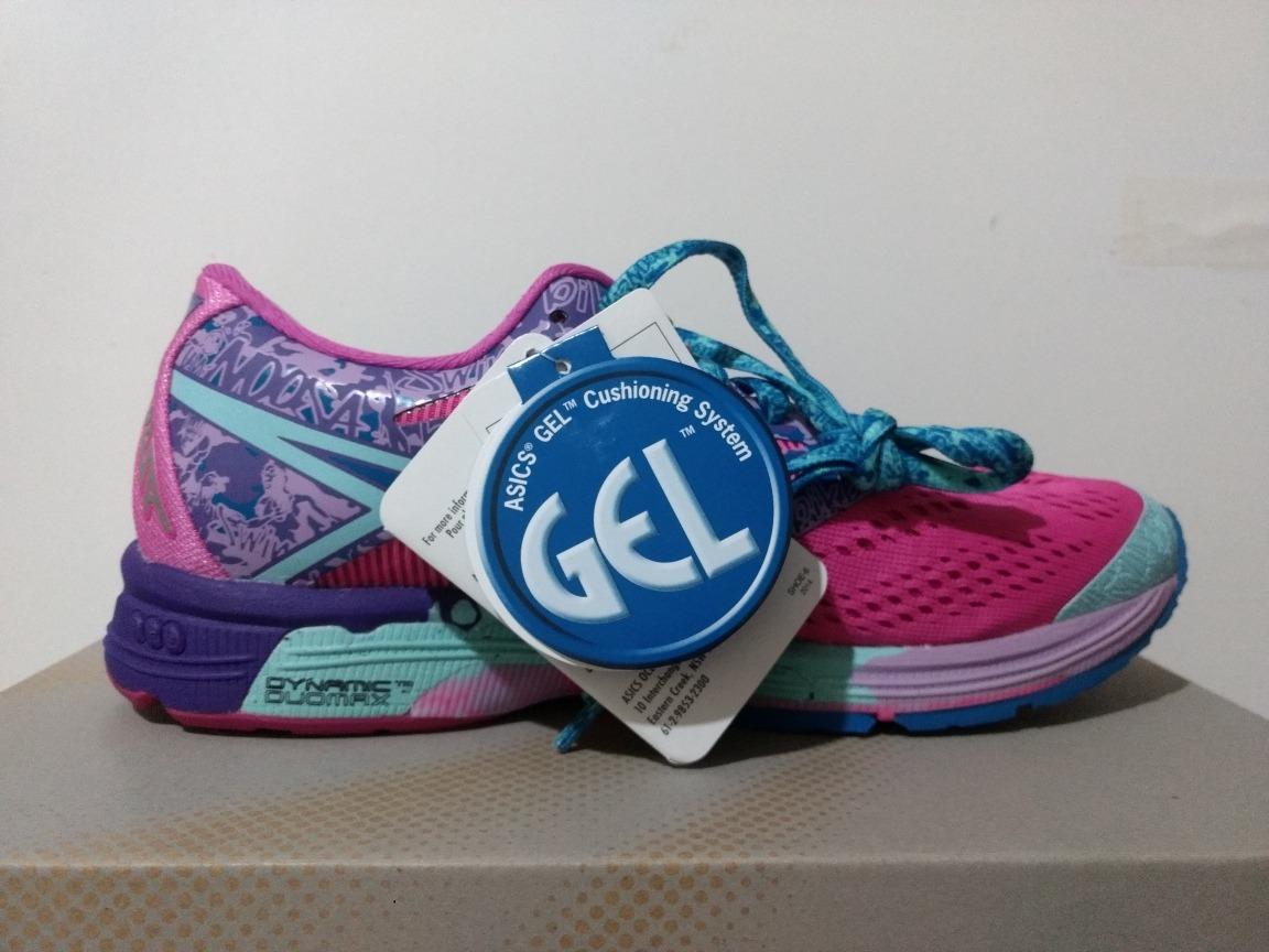 14092e76ab Carregando zoom... tênis feminino asics gel noosa tri 10 -original-outlet sports
