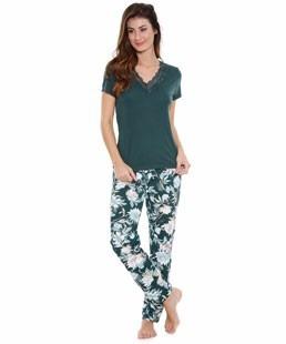 feminino, calça pijama
