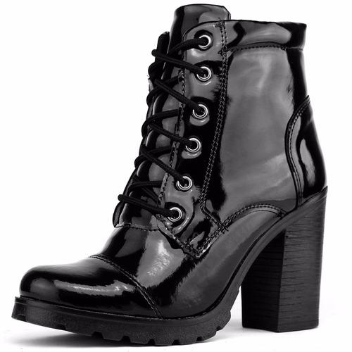 feminino calçados bota