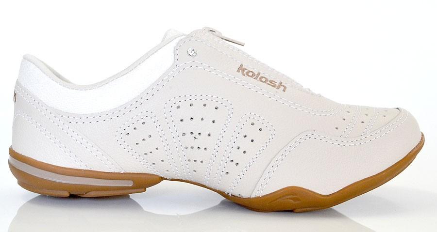 8d0a81757a Carregando zoom... tênis feminino dakota kolosh c0034 couro bege elza  calçados