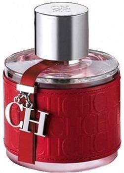 2a9504ae168bc Perfume Importado Feminino Ch Hc Carolina Herrera 100ml - R  309,05 ...