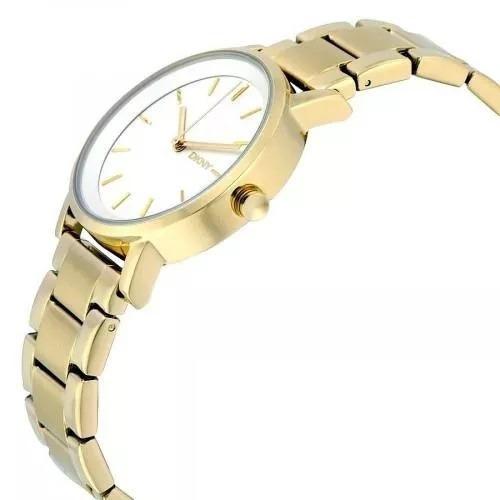 feminino dkny relógio