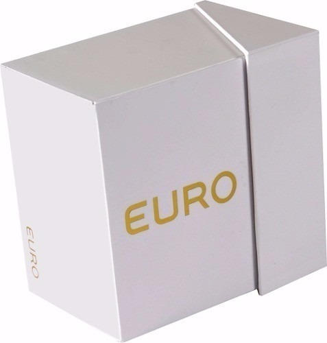 feminino euro relogio