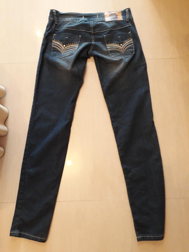 a9c9289fc Carregando zoom... calça jeans feminino questão de estilo jeans wear