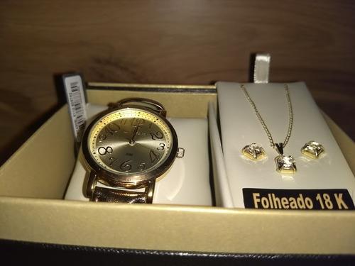 feminino jóia relógio