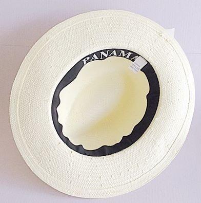 feminino moda chapéu panamá · chapéu estilo panamá modelo clássico feminino  masculino moda 294c3c94c92