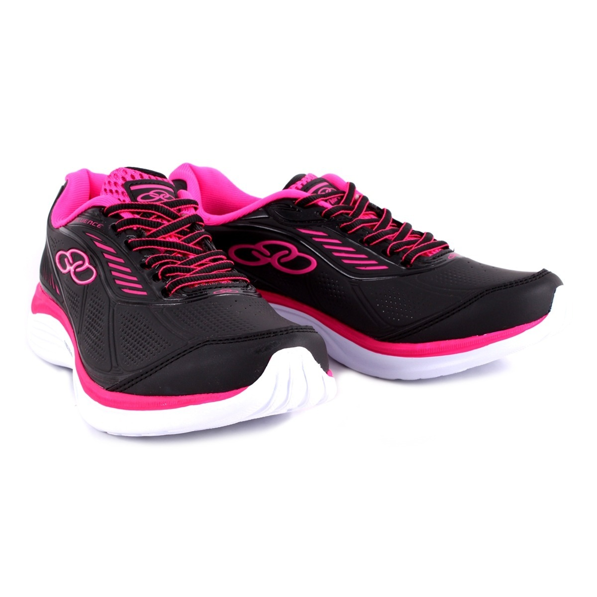 c3f804530 Tênis Feminino Olympikus Fluence ,caminhada,academia,corrida - R ...