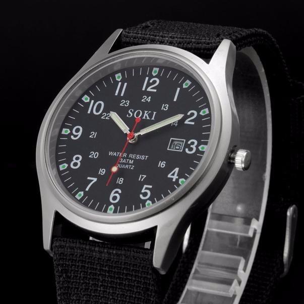 1ace2df0f3 feminino pulso relógio · relógio feminino pulso soki preto promoção barato