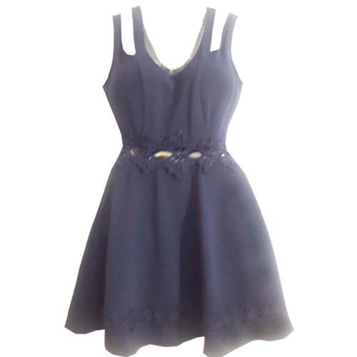 feminino roupas vestido curto