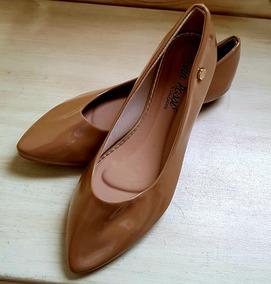 d63ab59b67 Sapatilha Julia Rossi - Sapatos no Mercado Livre Brasil