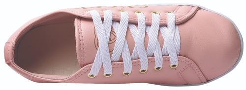 feminino sapatênis tênis