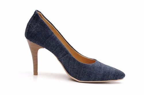 feminino scarpin sapato