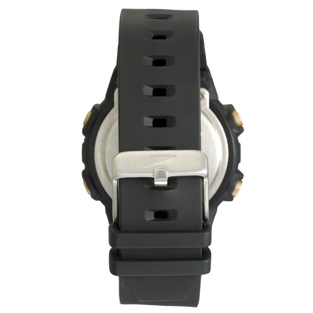 f4e6a354cfd Relógio Feminino Digital Speedo 11001l0evnp2 - Preto - R  91