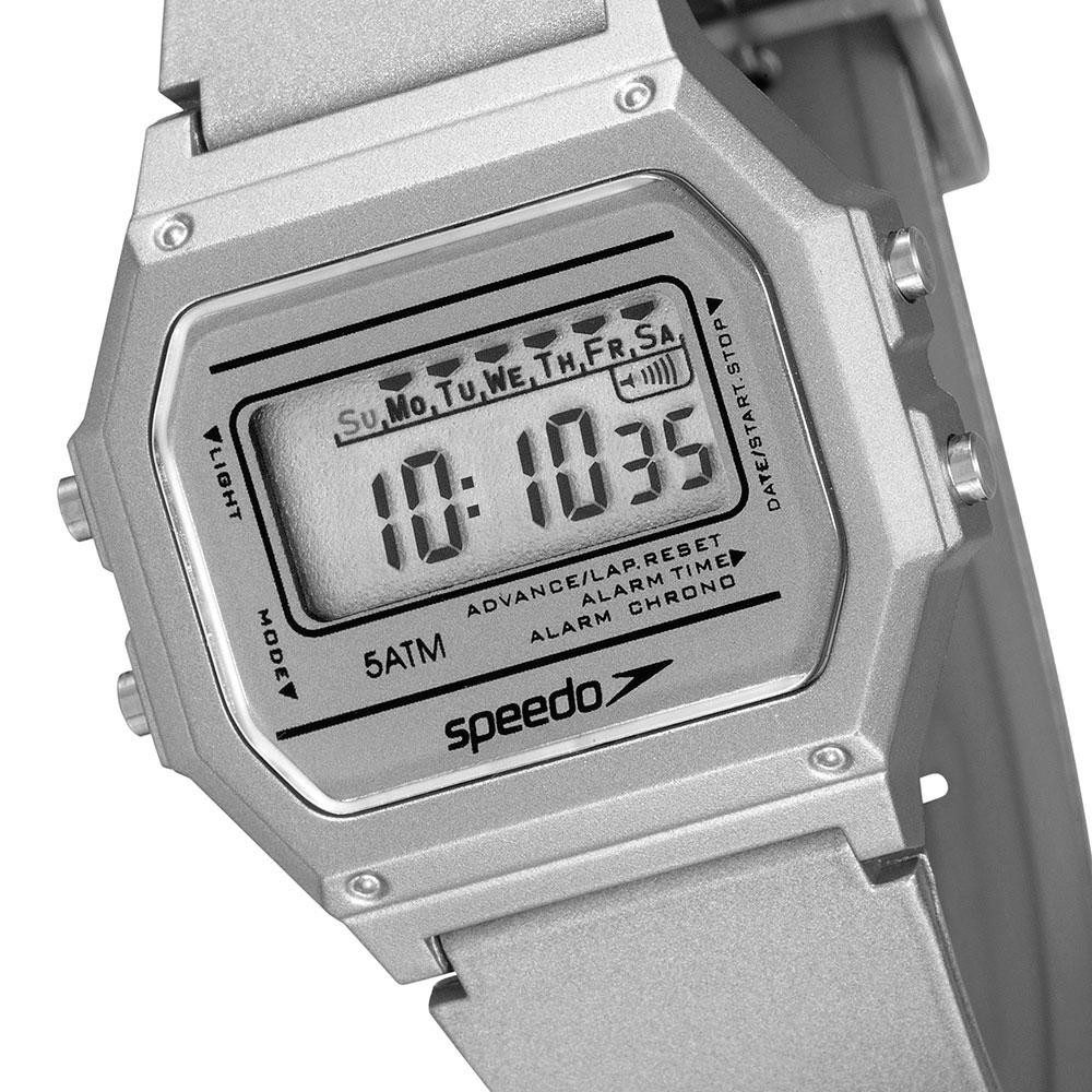 62fef611a6a Relógio Feminino Speedo Digital Fashion 65068l0evnp3 - R  145