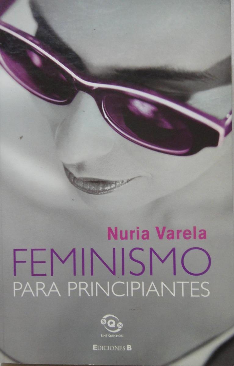 Resultado de imagen de feminismo para principiantes