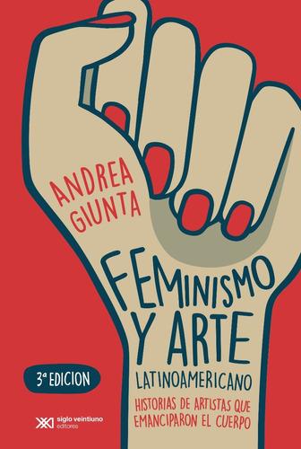 feminismo y arte latinoamericano de andrea giunta