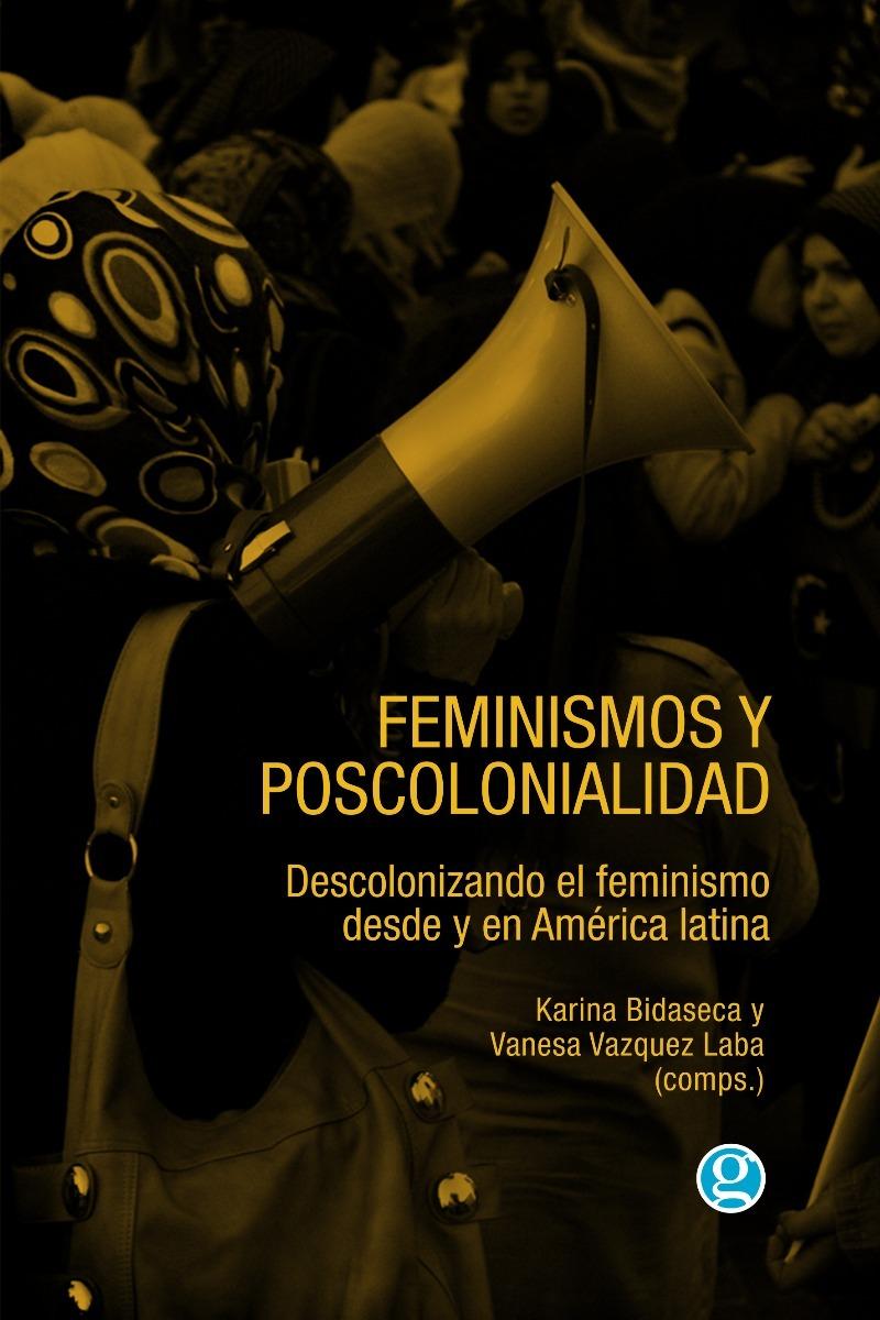 FEMINISMOS Y POSCOLONIALIDAD EBOOK