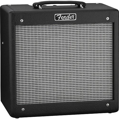 fender 15w amplificador