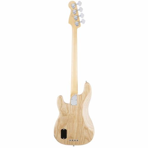 fender american elite precision bass bajo electrico