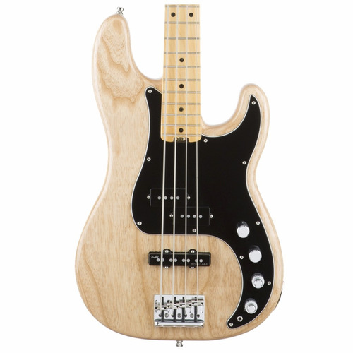 fender american elite precision bass bajo electrico