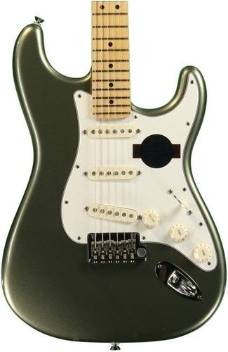 fender american standard stratocaster 2012 - jade pearl