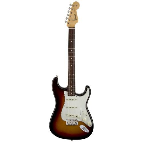 fender american vintage 65 guitarra electrica stratocaster