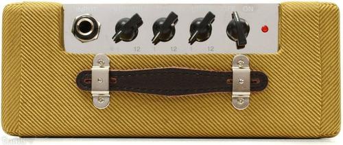 fender amp amplificador