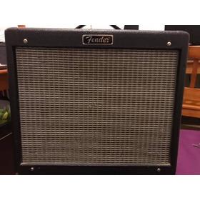 Fender Blues Jr Iii + Celestion V30 + Rca