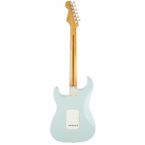 fender classic series '50s stratocaster guitarra electrica